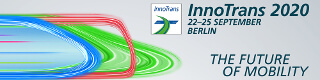 InnoTrans-2020 (Germany)