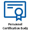 Personnel Certification Body