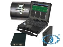 EDDYCON D Eddy Current Flaw Detector
