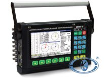 VD-ОKО-01 universal eddy-current flaw detector